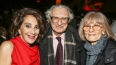 Noises Off - Show Photos - 1/16 - Andrea Martin - Sheldon Harnick