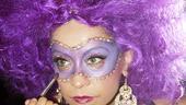 2009 Broadway Bares - Jennifer Cody - makeup