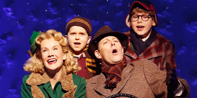so how did a christmas story make its way from the screen to the stage in 2000 a play adaptation by philip grecian was authorized for licensed productions - When Did A Christmas Story Come Out