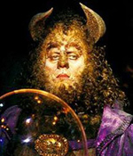 Terrence Mann Actor >> Pippin S Terrence Mann On Les Miserables Cats More Roles