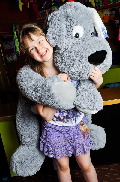 Exclusive! Matilda's 'Special Little Guys and Girls' on ...