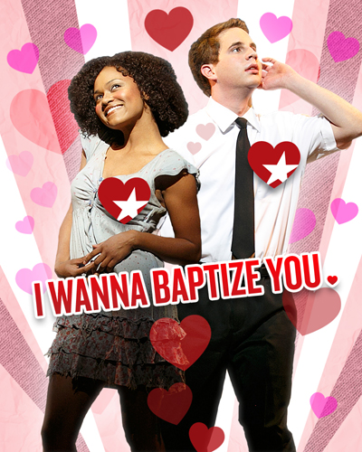 Special Delivery Show Your Crush You Care With Wicked Newsies – Musical Valentines Day Cards