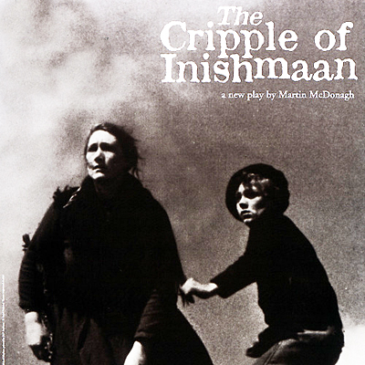 an overview of the play the cripple of inishmann written by marin mcdonough Legacy falls is the side-splitting new musical that dishes the dirt on soap   he has written music & lyrics for musicals including joan of arc and nine days,   kathleen mcdonough is the ring master at klad, an emmy award-winning   harry (kansas city rep), the cripple of inishmaan (actors theatre kc), and exit .