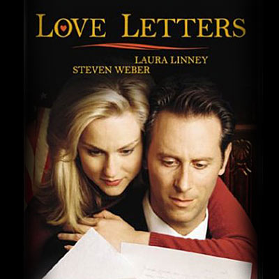 a decade after premiering on broadway the film rights to love letters were purchased by producer martin starger although at first gurney didnt think a