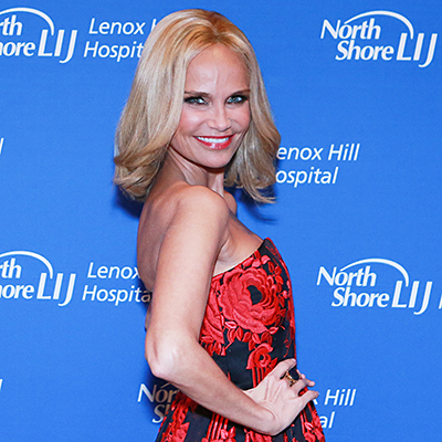 Photos! Kristin Chenoweth Sings Cabaret & My Fair Lady For a
