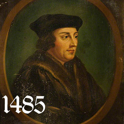 The Life of Thomas Cromwell
