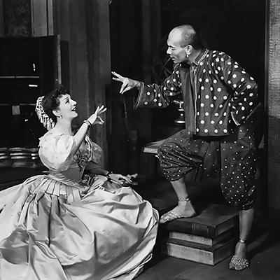 Image result for the king and i opened