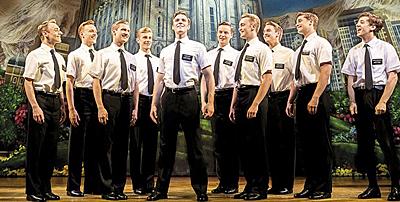 book of mormon edmonton