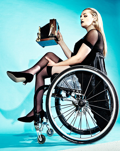 Spring Awakening S Ali Stroker First Broadway Actor In A