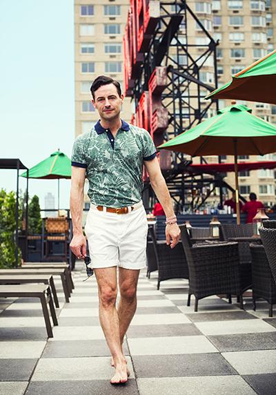 Max Von Essen Gay 15